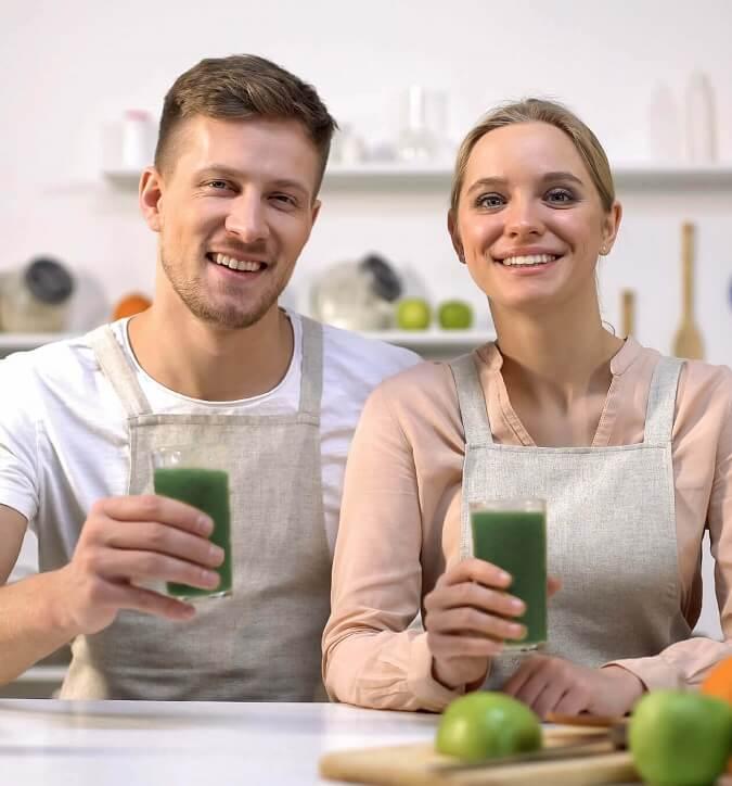 Metabolic Greens Plus Testimonials